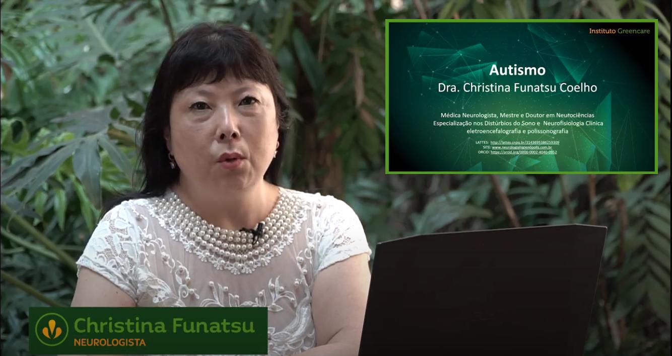 Autismo – Dra.Christina Funatsu