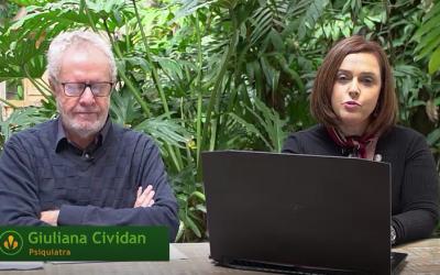 Ansiedade –  Dr.Rubens Pitliuk e Dra. Giuliana Cividanes