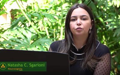 Uso Dos Derivados Canabinoides Tópicos – Dra. Natasha Consul Sgarioni