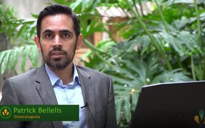 Dr.Patrick Bellelis – Endometriose e o uso da terapia a base de canabinoides