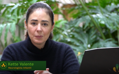 Canabidiol no tratamento da epilepsia – Dra Kette Valente